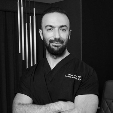 Op. Dr. Mirza Fırat
